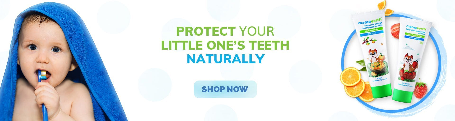 mamaearth.in - Mamaearth Baby oralcare starting at just ₹149