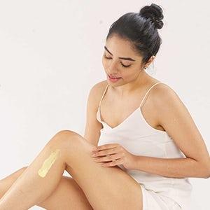 ubtan hair removal cream for Delays Hair Growth