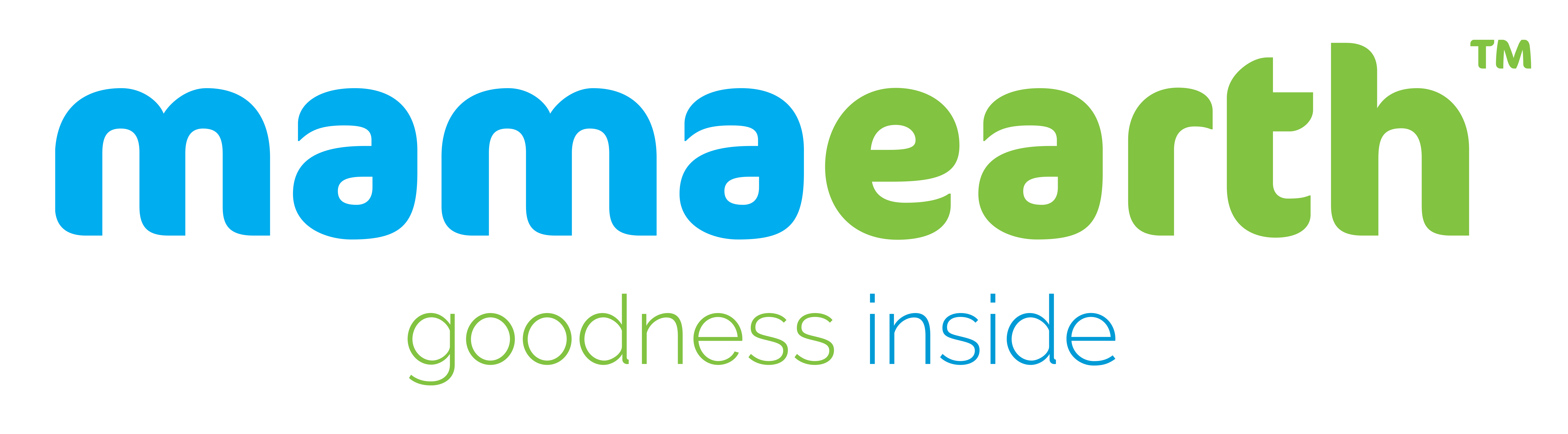 MAMA EARTH naturals skincare shop logo