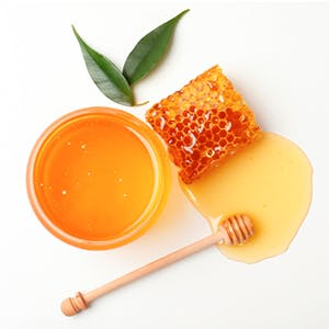 Vitamin C Cold Cream With Honey