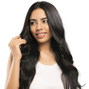 Almond oil for healthy hair growth