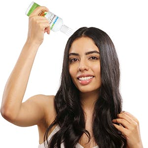 Almond oil for hair prevents premature greying