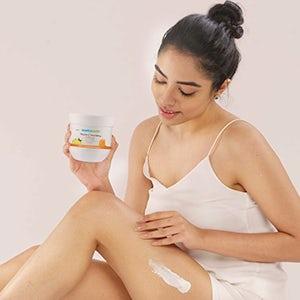 Made safe certified Vitamin C Nourishing Cold Cream
