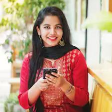 Shivani Kulkarni