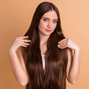 Detangles Hair in 7 Seconds
