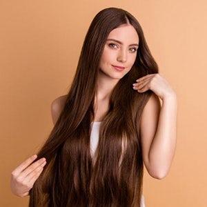 Reduces Hair Breakage