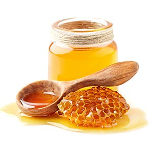 Ubtan Tinted 100% Natural Lip Balm With Honey